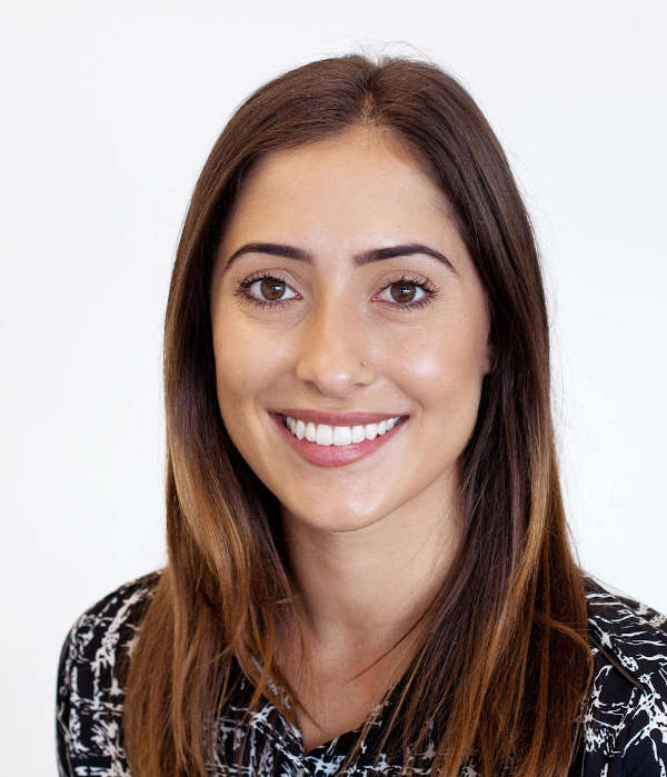 Sarah<br/>Argiropoulos